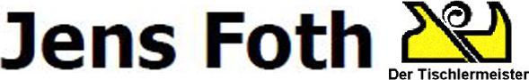 Tischlerei Jens Foth